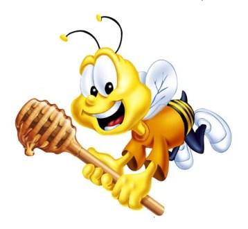 HoneyNutCheeriosBee